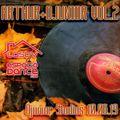 Arthur + DJunior Volumen 2 @ Djunior Studios (10-06-19)