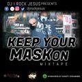 DJ I Rock Jesus Presents Mask On CHH Mixtape