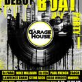 THE GARAGE HOUSE RADIO SHOW - DJ FAUCH - Recorded on Vision UK - 2nd April 2021