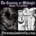 The Cemetery at Midnight - Apr. 5th 2021