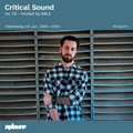 Critical Sound no. 79 hosted by ABLE | Rinse FM | 03.06.20