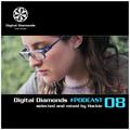 DigitalDiamonds PodCast #008 by Hackie