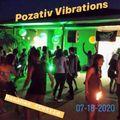 Pozativ Vibrations Bananas @Petrie 07-18-2020
