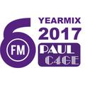 6FM Mini Yearmix 2017 (studio opname)