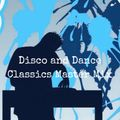 Disco and Dance Master Mix