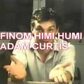 GREAT GALACTIC GHOUL – Finom Himi Humi Adam Curtis ft. Végh Marxi