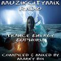 Marky Boi - Muzikcitymix Radio - Trance Energy Euphoria