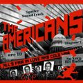 SPOILER SOUNDTRACK - Puntata 20 - The Americans
