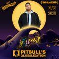Pitbull's Globalization Halloween Weekend 10/31/20