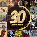 30th Anniversary Recap - Volume 1 (Remixes, B-Sides, Classics & Forgotten Gems)