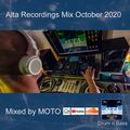 Alta_Recordings_Mix_October_2020_Mixed_By_MOTO