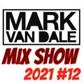 MIX SHOW 2021 #12 (Brand New!)