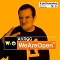 Akrog / WAO Round 3 / Promomix