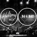 BEST HILLSONG WORSHIP MIX (oceans,what a beautiful name,crowns n more)_DJ G DAT