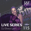Volume 115 - DJ Sheryl Lynn