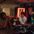 Talk Session w/ Ray Fuego, KC, GRGY & Gee from Patta @ The Taste Of Ray Fuego 10-04-2019