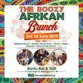 The Boozy African Brunch Sa House 2019 Mix SC: Wardz_dj