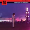 Palestina Robotica @ Red Light Radio 08-13-2019