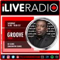 DJ G-Roc - The Groove Show   17.10.2020