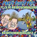 Party Disco P&P livestream Carnaval 2021 zaterdag