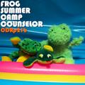 DJ CarysEne presents: Frog Summer Camp Counselor