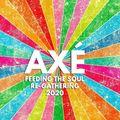 DJ Ronin   Feeding The Soul Re-Gathering 2020   AXÉ! 21/06/20