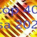 Top40 Hot Adult Contemporany - 24 April 2021