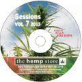 The Hempstore Sessions 7