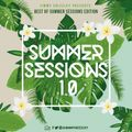 """Summer Sessions Vol 10 """"The Best of Summer Sessions"""""""