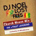 AfroGroove MIX EP 1 (Church Mouse Mix)