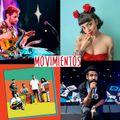 Movimientos: SOAS Radio Dec 2019
