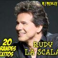 RUDY LA SCALA 20 GRANDES EXITOS (DJ FRANKLINFOX)