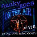 Franky Goes...On The Air émission 176 spécial Neil Peart