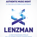 Annita - Lenzman Spotlight Mix (For Authentic Music Night @ Storm Club Prague 1/4/16)