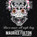 J.Cub - Disco Till I Die @ The Garage - With Maurice Fulton - 30th March - Teaser Mix