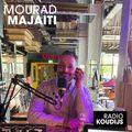 Radio Koudijs #13: Mourad Majaiti @ Bossche Brouwers Aan De Vaart