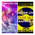 House90.1FM WNAA Saturday Night House Party Mix 50 Pt 2   7_25_20