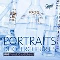 Portraits de chercheur.e.s#01 - Franck Gaudichaud - 19.10.21
