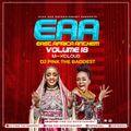 Dj Pink The Baddest - East Africa Anthem Vol.18
