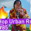 Best of New Hip Hop Urban RnB Summer Mix 2018 #85 - Dj StarSunglasses