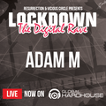 Adam M - VC & Resurrection Lockdown Mix