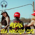 Scientific Sound Radio Podcast 35, Arsans' second show for Scientific Sound Asia Radio.