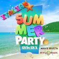 Atudryx Dj - Italian Summer Party 2k21 Compilation