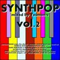 SYNTHPOP vol.2 (Depeche Mode, Ultravox, Joe Jackson, Peter Gabriel, Frankie Goes To Hollywood,...)
