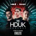 HDUK Podcast Episode 18 - Cally & Shocker ft. Firelite