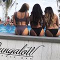 BUNGALOW BEACH VIBES VOL 1 (DJ HOOKS LIVE WARM UP SET)