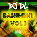 DJ DL - Bashment Vol 3