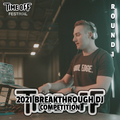 Dan Sterry - Round 1   2021 Breakthrough DJ Competition   Time Off Festival