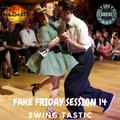 HAZMATT Cutters Choice Radio Show 14 - FAKE FRIDAY SESSIONS 08/04/21 - Swing Tastic
