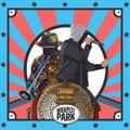 Fővárosi Rapcirkusz Promo Mix by Drs w/ Budapest Park